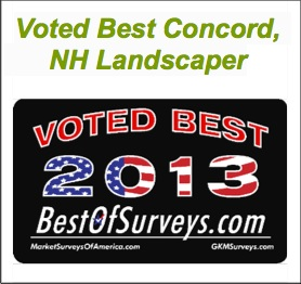 best landscaper concord new hampshire